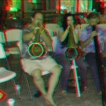 3d didgeridoo