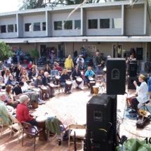 Buddy Helm workshop 10-09 A