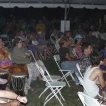 Crowd 1 4-09