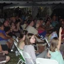 Crowd 2 4-09