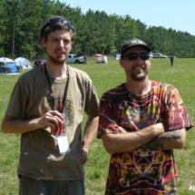 Sean & Clint 4-09