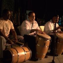 bomba drummers 10-11