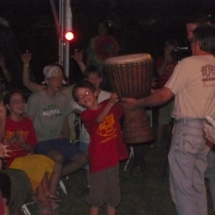 child wins drum 4-09