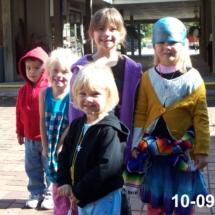children pic A 10-09