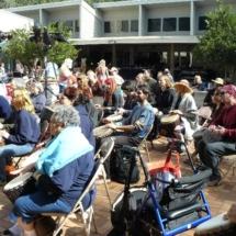 crowd during workshop 10-09