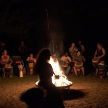 drum circle 10-11