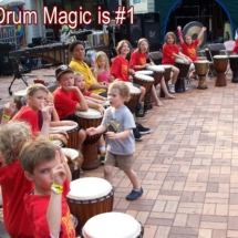 drum magic perf