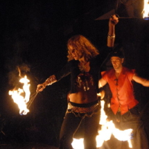 fire dancer pdg 11