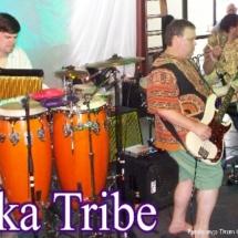 juka tribe may 2013 - Copy