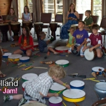kids junior jam