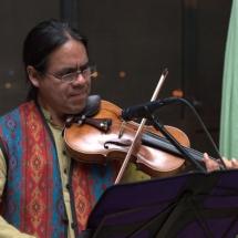 midnight caravan violin 10-11