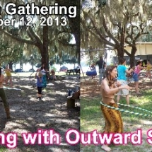 outward spiral workshop 10-13