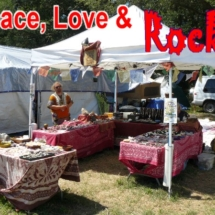 peace love rocks 4-09