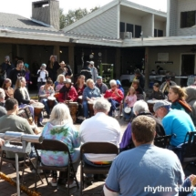 rhythm church 10-09 B