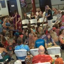 rhythm church didge bath 10-11