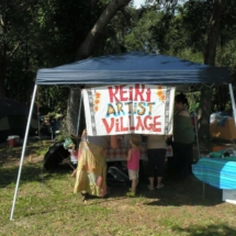 keiki artist village